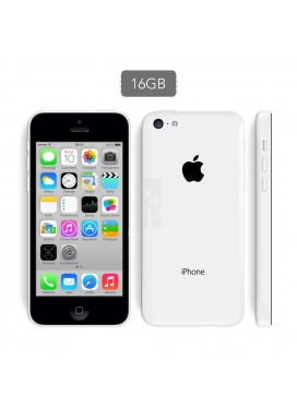 iPhone 5C 16GB Bianco