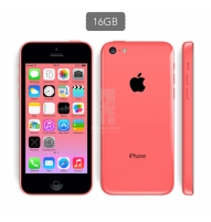 iPhone 5C 16GB Rosa