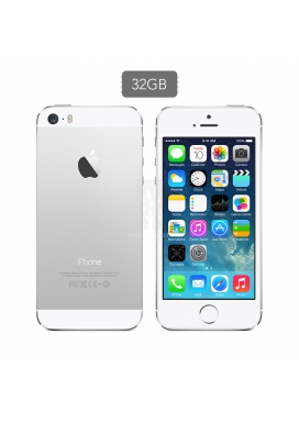 iPhone 5S 32GB Argento