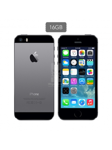 iPhone 5S 16GB Grigio siderale