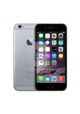 iPhone 6 128GB Space Gray