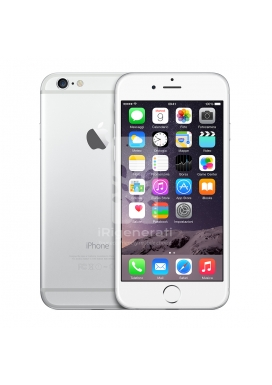 iPhone 6 16GB Silver Argento