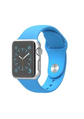 WATCH SPORT 38mm Blue