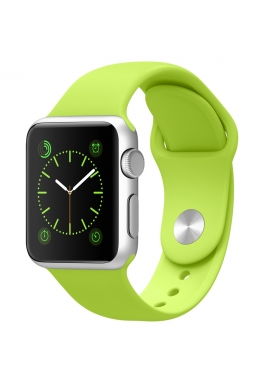 WATCH SPORT 38mm Verde