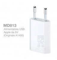 Alimentatore USB Apple