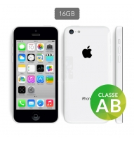 iPhone 5C 16GB Bianco AB