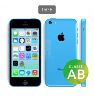 iPhone 5C 16GB Blu AB