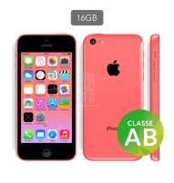 iPhone 5C 16GB Rosa AB