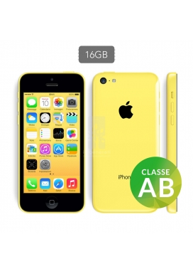 iPhone 5C 16GB Giallo AB
