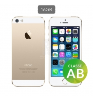 iPhone 5S 16GB Oro AB