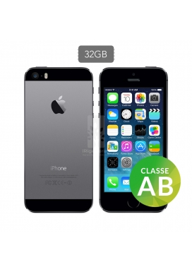 iPhone 5S 32GB Grigio siderale AB