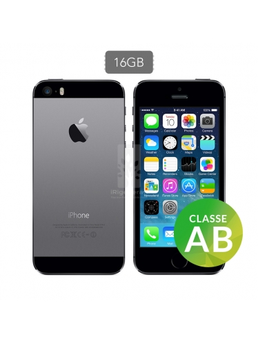 iPhone 5S 16GB Grigio siderale AB