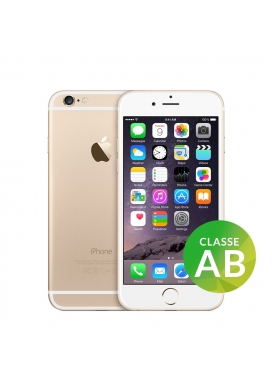 iPhone 6 64GB Oro AB