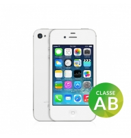 iPhone 4S 16GB bianco AB
