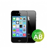 iPhone 4S 16GB nero AB