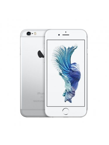 iPhone 6S 64GB Silver Argento
