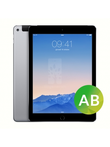 iPad Air 2 AB 16GB Space Gray Wifi Cellular