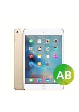 iPad Mini 3 AB 16GB Oro Gold Wifi Cellular