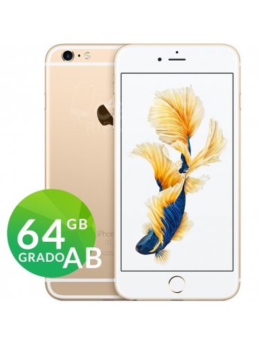iPhone 6S 64GB Oro Gold