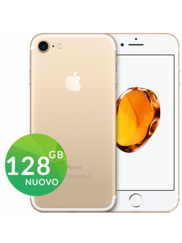 iPhone 7 128GB Oro Gold