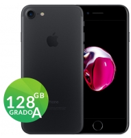 iPhone 7 128GB Matte Black